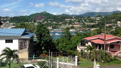 Grenada, Isle of Spice