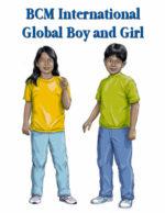 Global Boy and Girl