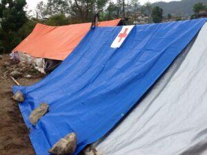 Tent City-Nepal