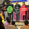 Centenario Youth Presenting Program