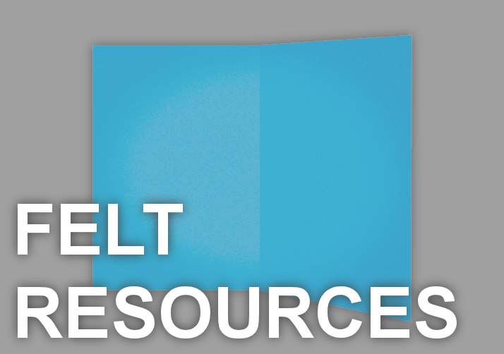 Felt Resources