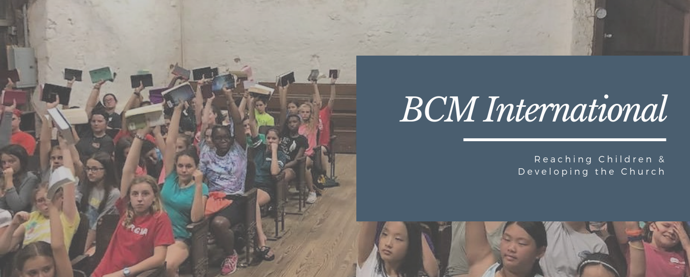 BCM International 2